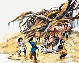 The Wonderful Adventures of Baron Munchausen