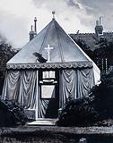 Tomb of Sir Richard Burton