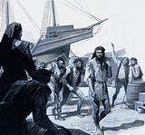 Magellan's Men