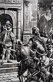 The Unholy Massacre