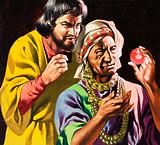 The Travels of Marco Polo: Menace of the Cannibals