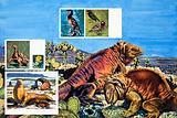 Nature's Kingdom: Wildlife Wonderlands