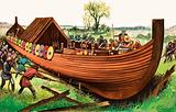 Viking Long-Ship
