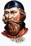 King Robert I –  Robert the Bruce