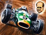 Jacky Ickx, Belgian racing driver