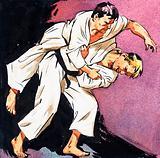 Black Belt Judo