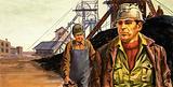 Miners and mine