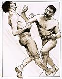 John L. Sullivan, King of the Bare-Knuckle Boxers