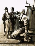 John L Sullivan, King of the Bare-Knuckle Boxers