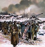 Into Battle: The Ardennes Offensive of the Second World War