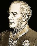 The Great Train Murder: Sir Richard Mayne