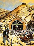 Railway Through the Khyber