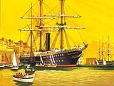 RMS Trent