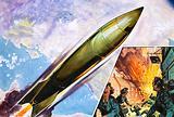 The V.2 rocket