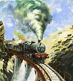 The Khyber Railway