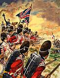 The Wonderful Story of Britain: The Battle of Waterloo
