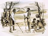 The Story of Australia: John Batman buys land from the aborigines