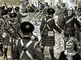 Unidentified Highlander regiment