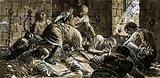 Norwich Prison in the 15th century