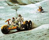 Lunar transport