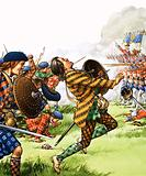 The Battle of Culloden was the last full-scale combat fought on British soil