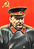 Marshal Stalin