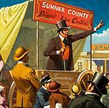 Sumner County Biggest Liar Contest