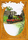 """""""From a Railway Carriage"""""""