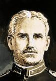 Portrait of GW Goethals
