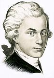 Unidentified young man, possibly Mozart