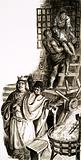 King Wenceslas banned the use of torture instruments
