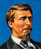 Judge Isaac Charles Parker