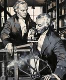 James Watt: The Man Who Harnessed Steam