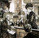 The trial for murder of Madeleine Smith