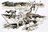 The Treasure-Hunters: Klondike Stampede