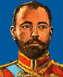 Nicholas II, the last of the Russian Tsars