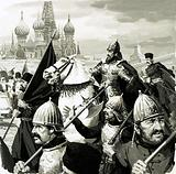 Ivan, Czar of Russia, proved his worth in battle against the Tartars