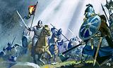 Battle of Hastings, Sussex, 1066