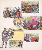 Jousts and Tournaments