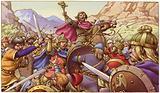 Germanus, the battling bishop