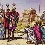 Julius Caesar's legions overwhelmed the Parisii, the original Parisians