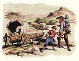 The Great Trek of 1835–1837