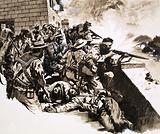 Captain Jellicoe and the Boxer Rebellion