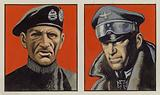 Montgomery and Rommel