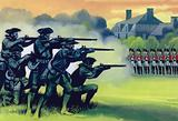 The Battle Of Lexington