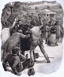 The Phoenix Park Murders, 1882
