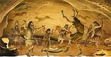 Prehistoric dance