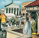 Roman carnival