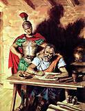 St Paul in Prison