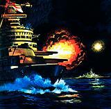Destroy the Scharnhorst